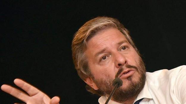 comune messina, elezioni, Cateno De Luca, Gianpiero D'Alia, Messina, Sicilia, Politica