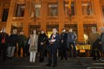 Messina verso il ritorno alle urne: a marzo dimissioni di De Luca, al voto il 24 o 31 maggio