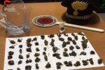 Sorpresi con 61 dosi di marijuana in auto, arrestati tre giovani di Reggio