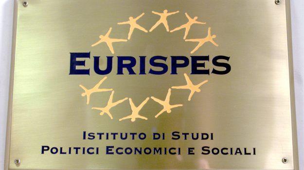 eurispes, sud, Nino Foti, Calabria, Economia