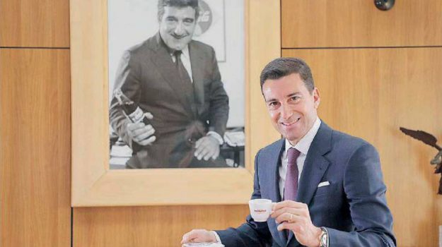 caffè, imprese, Fabrizio Capua, Reggio, Calabria, Economia