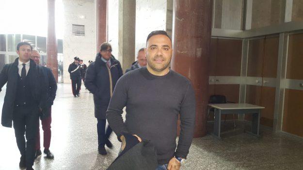 estorsione, mafia, Fabrizio Miccoli, Sicilia, Cronaca