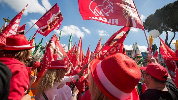 Filcams Cgil Calabria, sindacato, Catanzaro, Calabria, Economia