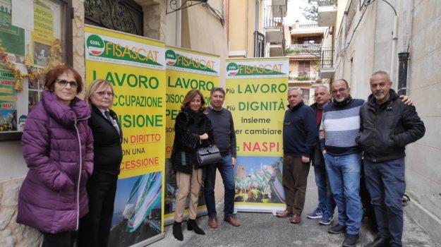 disoccupazione, eolie, lavoro, naspi, taormina, Messina, Sicilia, Economia
