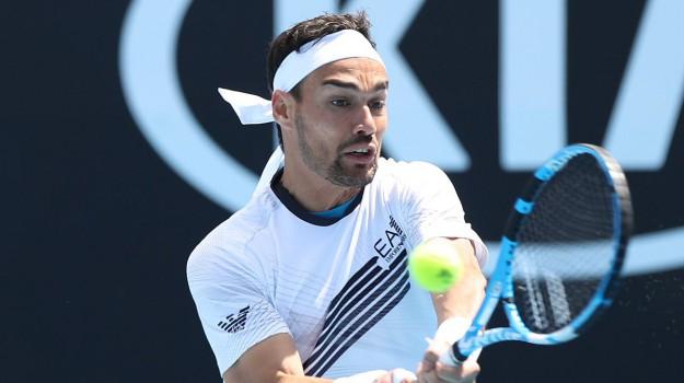 coronavirus, tennis, Fabio Fognini, Sicilia, Sport