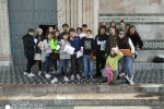 I ragazzi del Boer Verona-Trento alla scoperta della Cattedrale di Messina