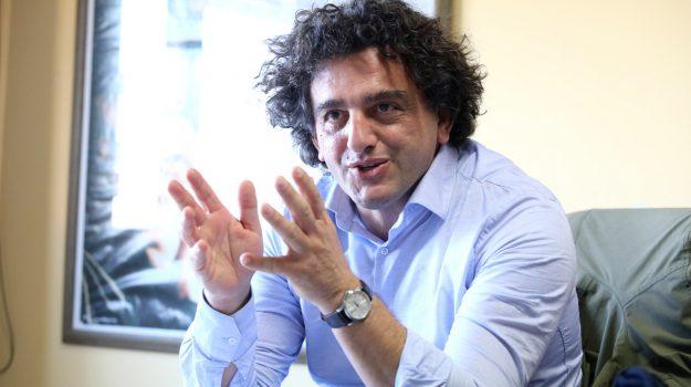 regionali calabria, Francesco Aiello, Cosenza, Calabria, Politica