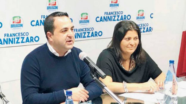 regionali in calabria, Jole Santelli, Reggio, Calabria, Politica