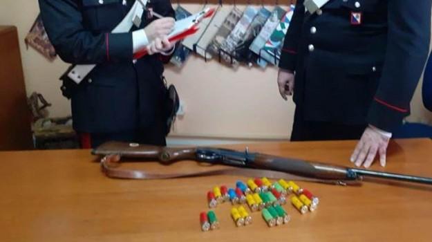 armi, grotteria, Reggio, Calabria, Cronaca