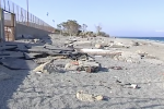Messina, Galati è a rischio idrogeologico: abitanti in rivolta