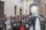Rinasce la Galleria Inps di Messina, capolavoro liberty abbandonato - Foto
