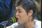 Gerardina Trovato a Sanremo