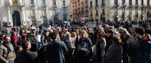 Uniti per Gratteri, anche Catania a sostegno del procuratore di Catanzaro