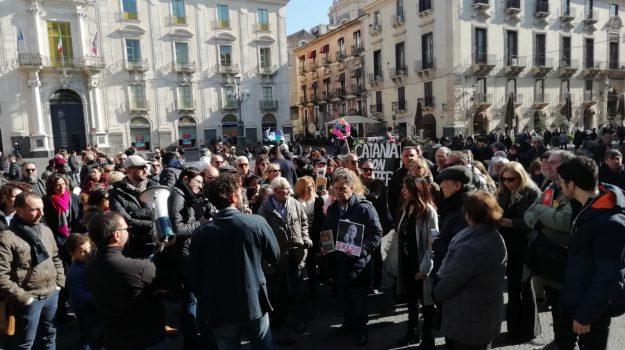 catania, mafia, Anna Lisa Urzì, nicola gratteri, Santo Musumeci, Sicilia, Cronaca