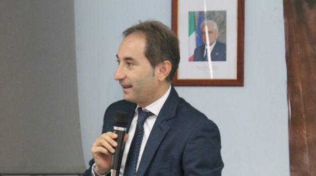 vaccinazioni calabria, Graziano Di Natale, Calabria, Cronaca