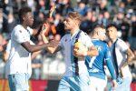 Lazio e Immobile da record, Brescia rimontato e nona vittoria consecutiva