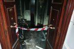 Anziana morta carbonizzata a Messina, il rogo causato da una sigaretta