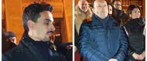 Messina, rimpasto nella giunta De Luca: i due nuovi assessori sono Caminiti e Ingegneri