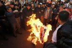 Iraq, quattro razzi colpiscono una base aerea militare americana