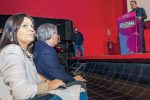 Occhiuto e Santelli, torna il feeling: insieme alla convention azzurra a Cosenza