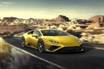 Automobili Lamborghini lancia la nuova Huracán EVO RWD