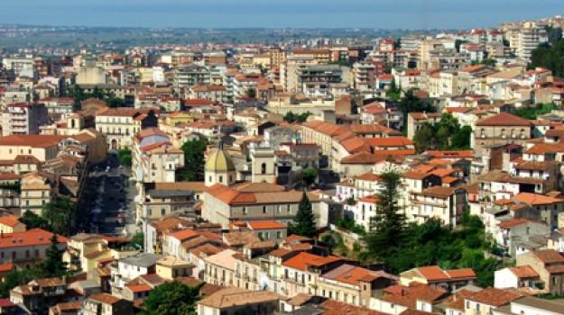 lamezia terme, Basilio Perugini, Catanzaro, Calabria, Economia