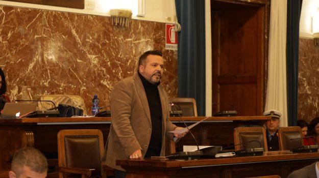 acqua, Libero Gioveni, Messina, Sicilia, Politica