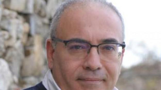 Libero Notarangelo, Catanzaro, Calabria, Politica