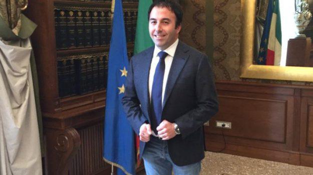 Francesco Sapia, Luca Morrone, Catanzaro, Calabria, Politica