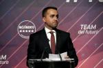 Di Maio si dimette da capo politico del M5s, le sue funzioni passano al siciliano Crimi