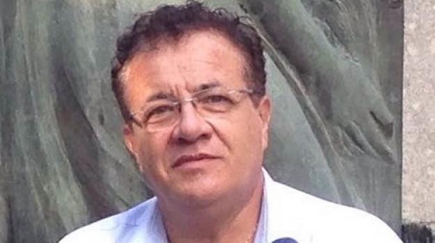 regione calabria, Marcello Anastasi, Calabria, Politica