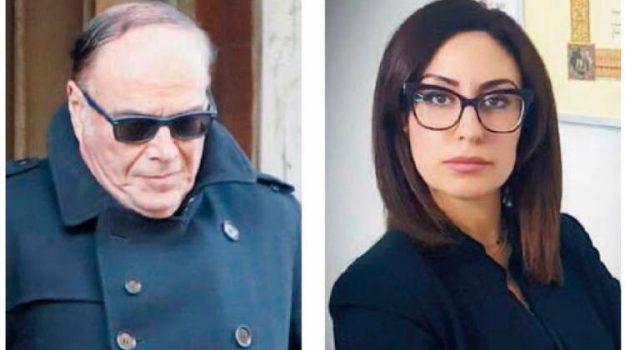 corruzione, Marco Petrini, maria tassone, Catanzaro, Calabria, Cronaca