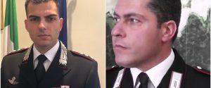 Giuseppe Merola e Ivan Pucci