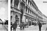 Goethe a Messina, un poeta tra macerie