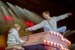 Sale l'attesa per Mika, concerto al Palacalafiore di Reggio Calabria