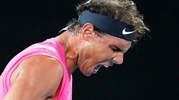 australian open, tennis, Rafa Nadal, Sicilia, Sport