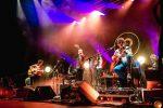Musica, i Negrita festeggiano a Rende 25 anni di successi con un concerto al teatro Garden