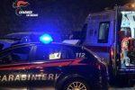 Investe un pedone a Nocera Terinese e scappa, arrestato un 78enne