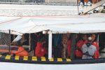 Sbarca con la Open Arms a Messina dopo essere stato espulso: migrante arrestato