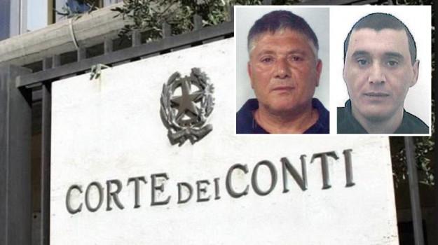 'ndrangheta, fondi ue, mancuso di limbadi, Domenico Mancuso, pantaleone mancuso, Catanzaro, Calabria, Cronaca