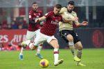 Coppa Italia, vittorie per Milan e Fiorentina: vanno ai quarti