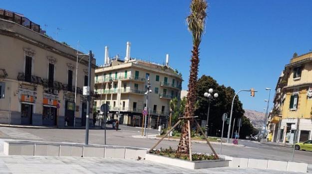 piazza cairoli, Messina, Sicilia, Cronaca