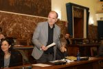 """Dimissioni assessori a Messina, La Tona: """"Massimo rispetto per chi fa un passo indietro"""""""