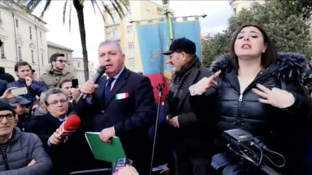 ndrangheta, testimone di giustizia, Pino Masciari, Calabria, Cronaca
