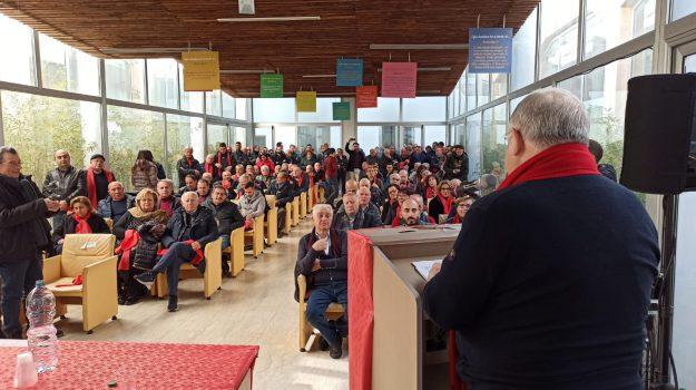 melito, regionali calabria, rosarno, Nino De Masi, pippo callipo, Catanzaro, Calabria, Politica