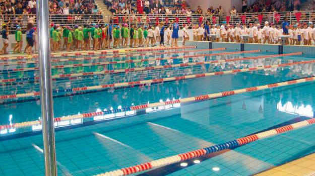piscina giovino, Catanzaro, Calabria, Cronaca