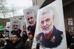 L'uccisione di Soleimani, il parlamento dell'Iraq: via gli Usa. L'Iran si ritira dagli accordi nucleari