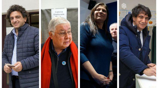 regionali in calabria, Carlo Tansi, Francesco Aiello, Jole Santelli, pippo callipo, Calabria, Politica