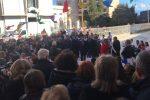 Rischio sismico, riapre dopo 1200 giorni la scuola Leopardi a Messina