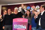 In Calabria trionfo dei berlusconiani: crescono i sovranisti ma non c'è il boom della Lega